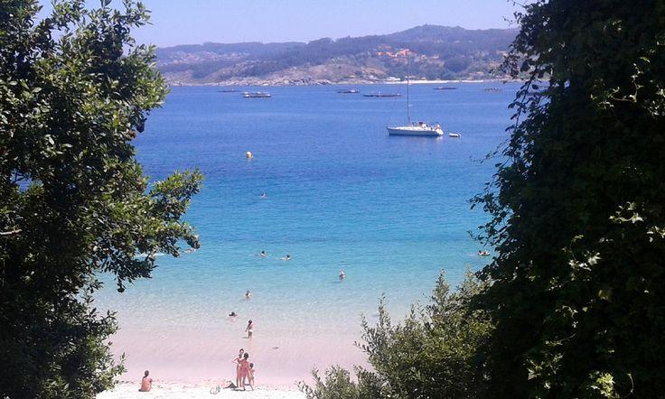 5 planes de aventura por Galicia http://bluscus.es/blog/5-planes-de-aventura-por-galicia/
