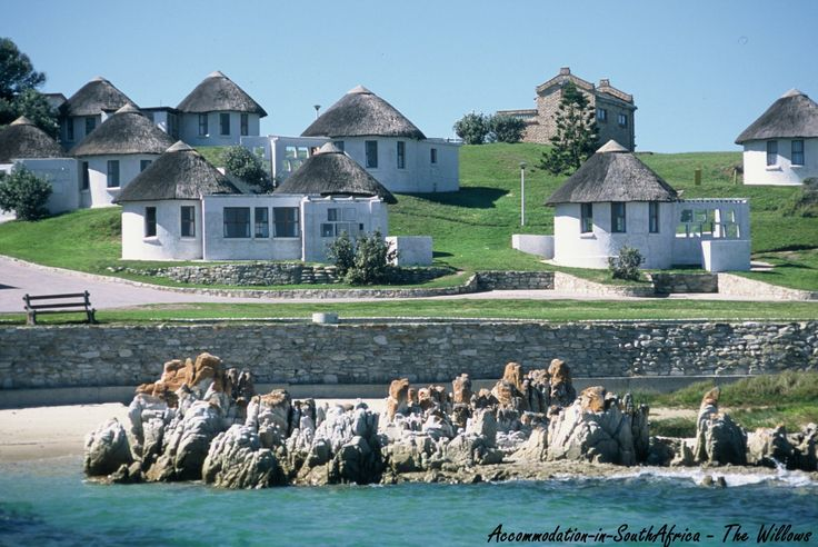 Accommodation at The Willows Resort, Port Elizabeth. Self-catering accommodation Port Elizabeth.