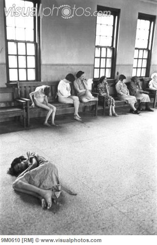 Insane Asylum Patients | ... illness patient patients psychiatric hospital psychiatric hospitals