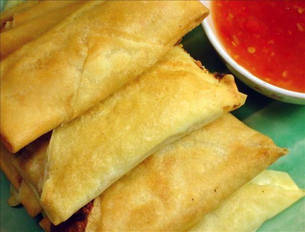 Baked Crab Rangoon | Food! | Pinterest