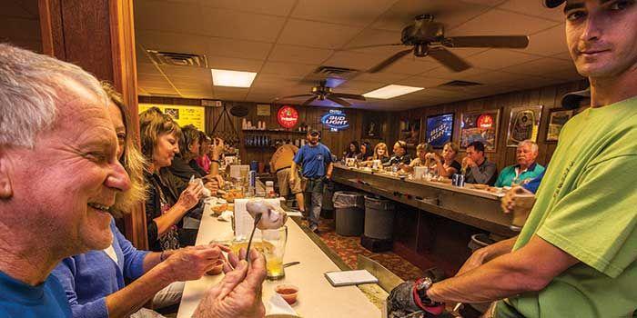 Bbq Restaurants In Elizabeth City North Carolina