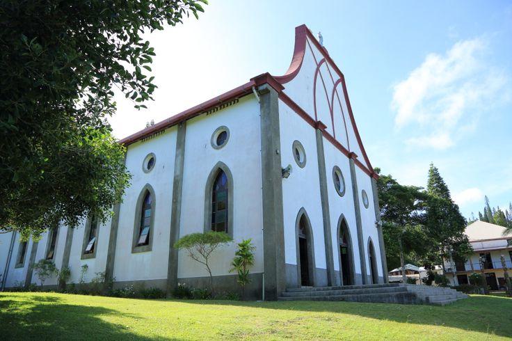 バオの教会