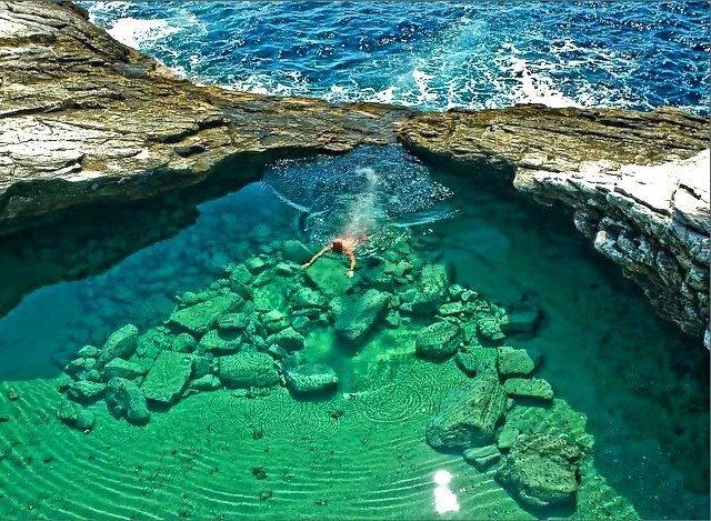 Thassos @ Greece