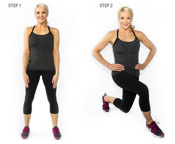 58 Must-Try Toning Moves