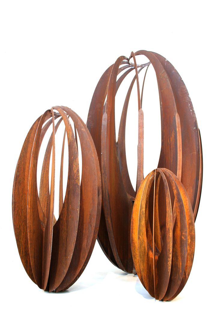 Ideas about steel sculpture on pinterest modern