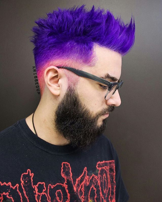132 best Manly Colors images on Pinterest | Mens hair, Hairstyles ...