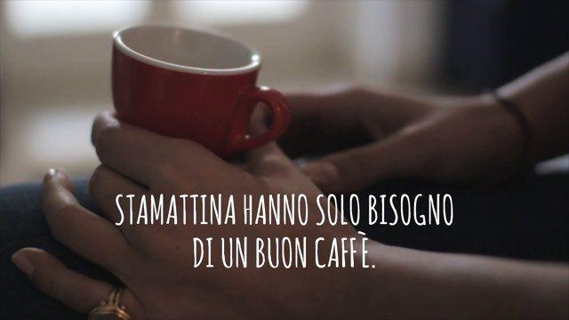 """Allucinazione.net - Produzioni Video a Roma - Lavazza Qualità Rossa """"Il trasloco"""""""