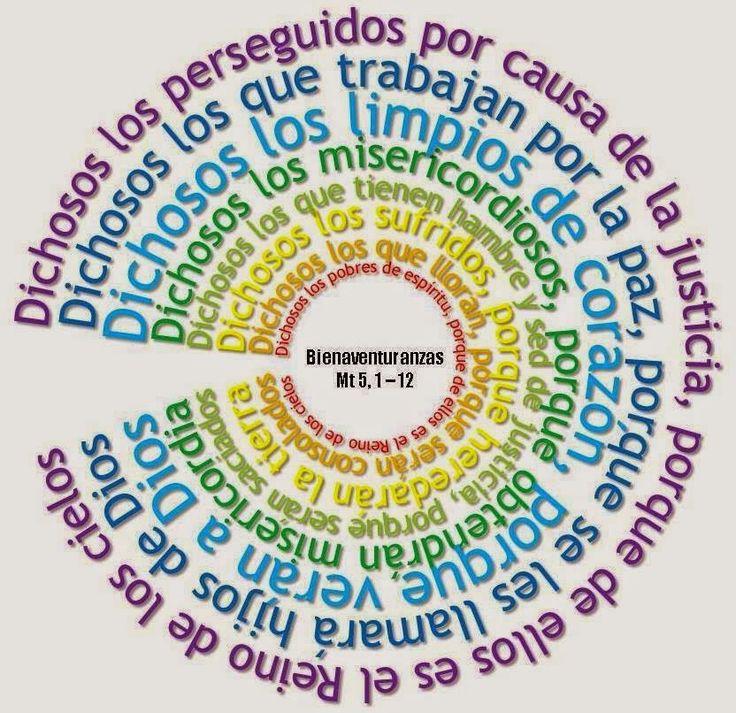 P. Clemente Sobrado: Jesús propuso ocho caminos de felicidad que coinciden muy poco con nuestro modo de pensar.