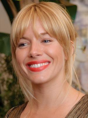 Most wanted… fringes: Sienna Miller :: Cosmopolitan UK