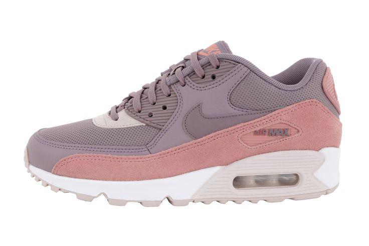 Nike Wmns Aır Max 90 Kadın Günlük Ayakkabı 325213-611