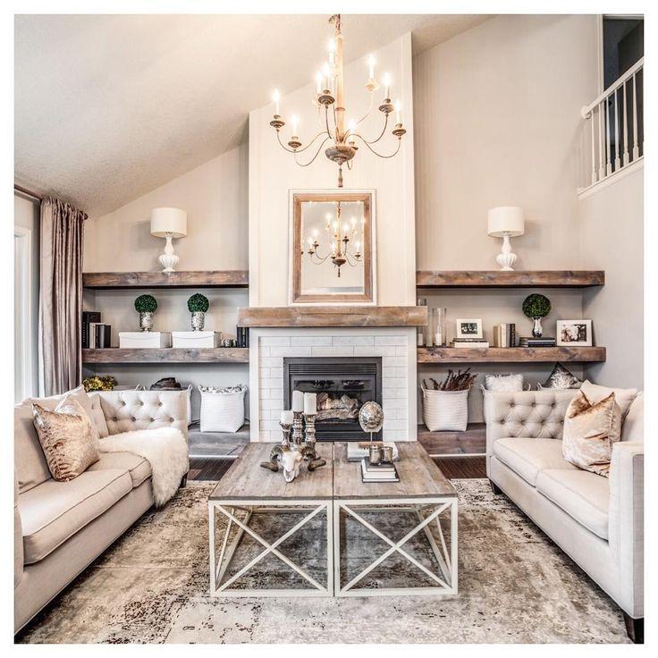 gorgeous living room KATIE KURTZ | ADORNED HOMES (@adornedhomes) • Instagram