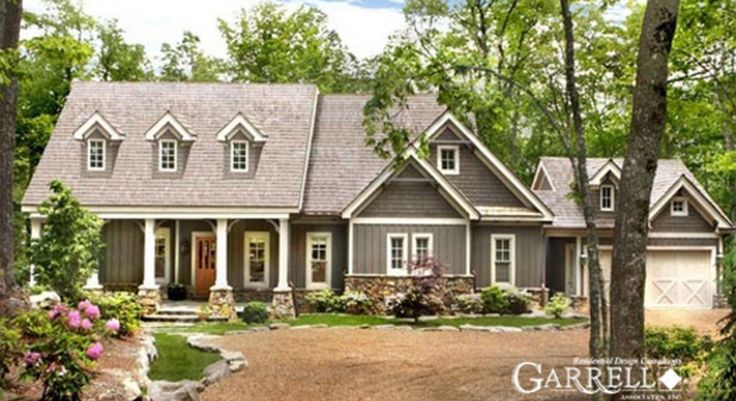 House Plans Awesome Two Story Country House Plans Craftsman Style