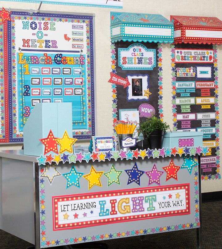 149 Best Marquee Classroom Decorations Images On Pinterest