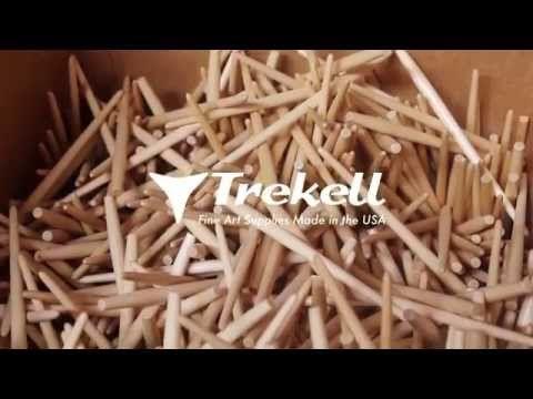 Trekell Art Supplies - Professional Art Supplies