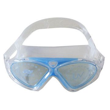 Color Optional Waterproof Anti-fog Anti-UV Swimming Glasses Goggles For Adults - US$10.89