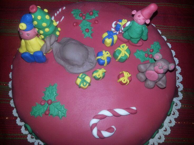 Dettagli cake