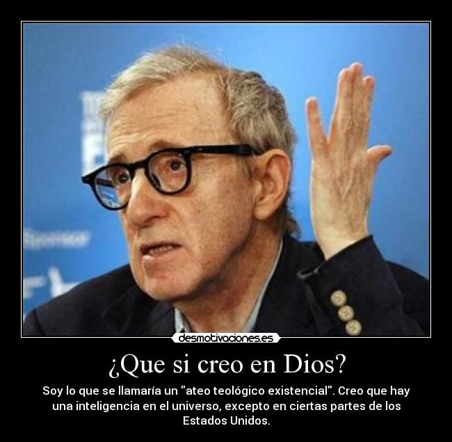 Quotes About Love: #WoodyAllen #frases