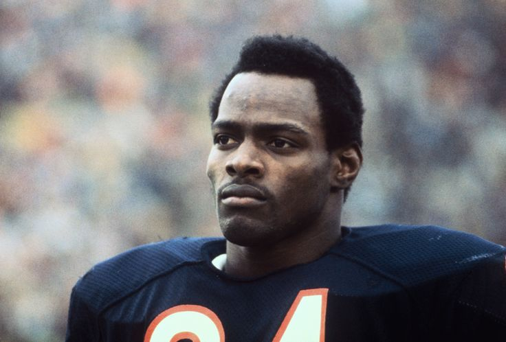 Notable July 25 Celebrity Birthdays | Legendary football player Walter Payton, actor Brad Renfro, 'Golden Girls' actress Estelle Getty, and naval aviator Joseph P. Kennedy Jr. were all born today in history.