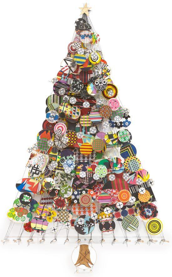 Life Christmas Tree