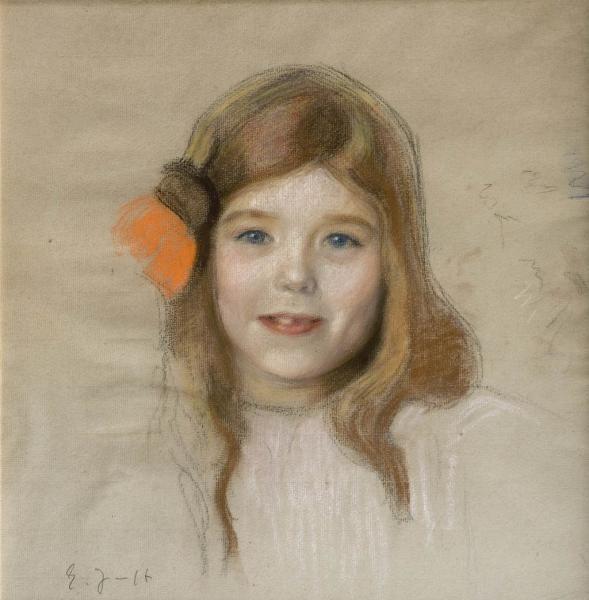 Eero Järnefelt, Sara, 1911