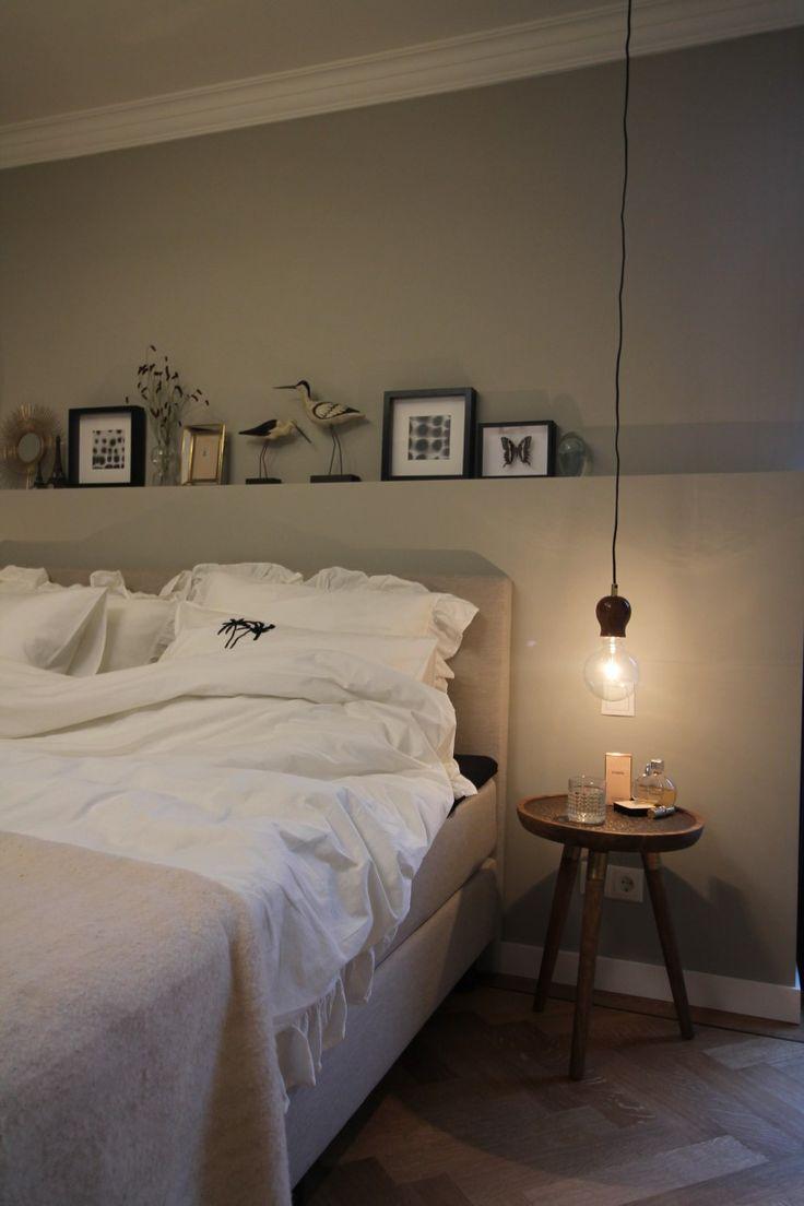 Hotelslaapkamer - Eigen Huis & Tuin