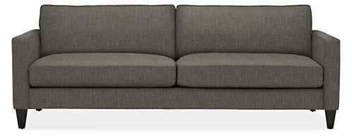 Harrison Sofa - Modern Sofas - Modern Living Room Furniture - Room & Board
