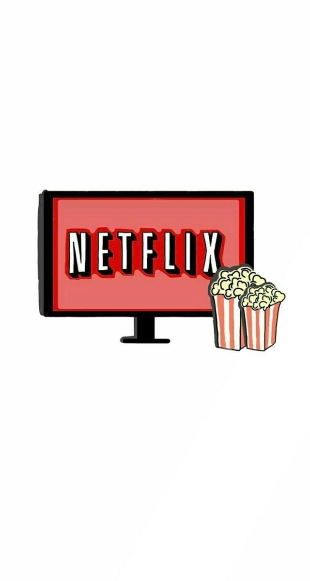 Netflix und alleine. – – #walpapers – #alleine #ne…
