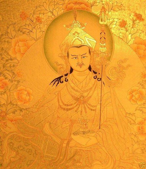 Guru Rinpoche/Padmasambhava