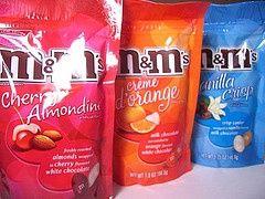 Original Flavored M&Ms