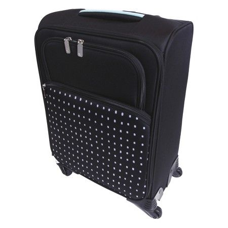 "designlovefest 21"" Spinner Carry On Luggage : Target"