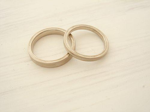 ZORRO - Order Marriage Rings - 092