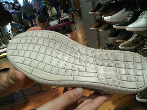 Магазин женской обуви
