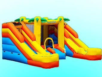 www.BounceandRebound.com (623-396-JUMP) Bounce House, Water Slide, Inflatable Jumper Rentals in Phoenix, AZ