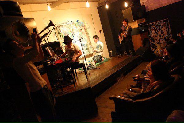 札幌3days最終日は、PROVOにてソロライブでした! 関係者の皆様有難うございます!近藤康平さんとは、4/17にも広島にてご一緒させて頂きます! 今週末、京都&広島ワンマン宜しくお願いします!