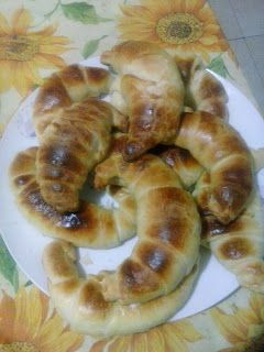 lericettediziasara: croissants