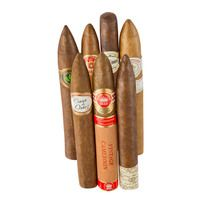 Cigar Samplers Lucky Harpoon Sampler