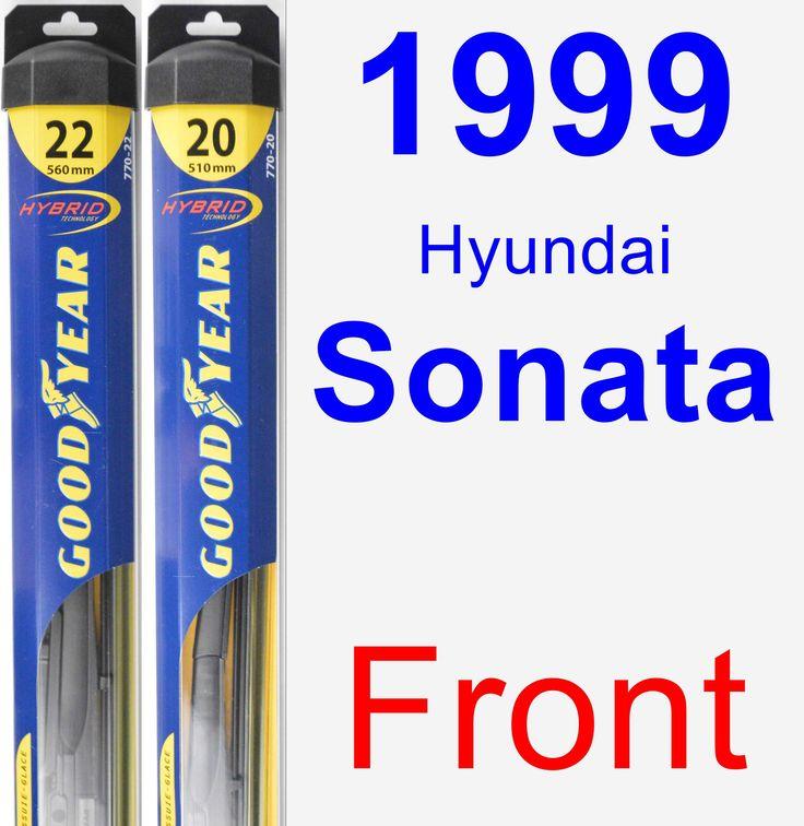 hyundai sonata exterior dimensions
