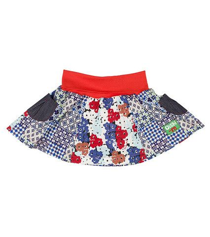Oishi- m Noice Skirt  http://www.oishi-m.com/collections/bottoms/products/noice-skirt