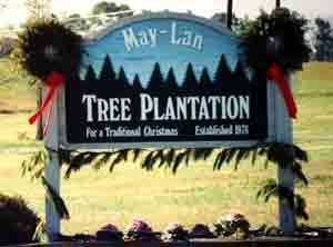 May-Lan Farms Home Page