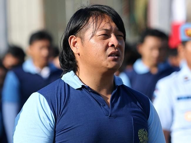 Grim execution awaits Bali Nine Aussies | Bali Nine