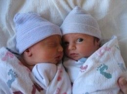 How to Conceive Twins - Increase Your Chances of Having Twins