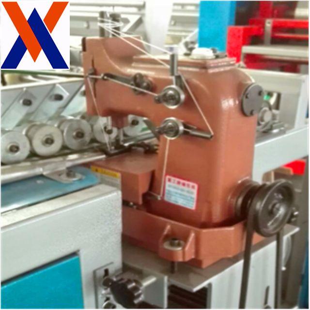 Thread Overlock sack Stitch Sewing Machine Price