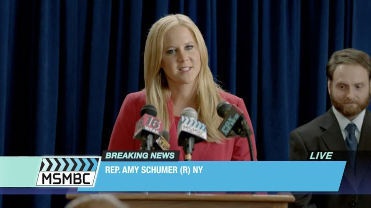 Milk Milk Lemonade - Inside Amy Schumer Video Clip | Comedy Central