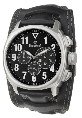 Timberland Terrano Chrono Men's Quartz Watch QT7121107 Timberland. $119.00