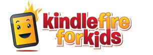 A whole website devoted to using the Kindle Fire with kids