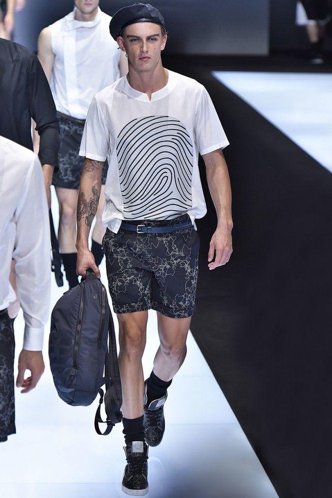 emporio armani, milan fashion week, fashion show, desfile masculino, coleção masculina, review, alex cursino, moda sem censura (82)