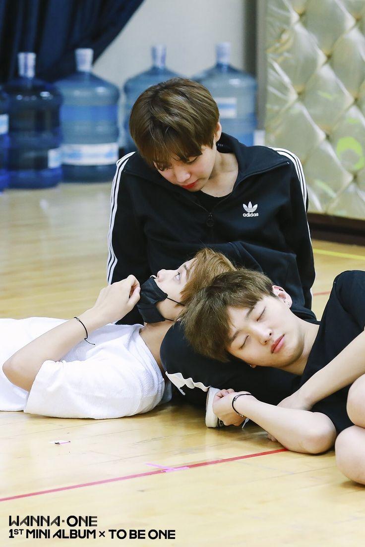 #WinkDeep #YoonJiSung #ParkJiHoon #BaeJinYoung #WannaOne #Wannable #DeepDark #YesGood #poliwag #baebunny