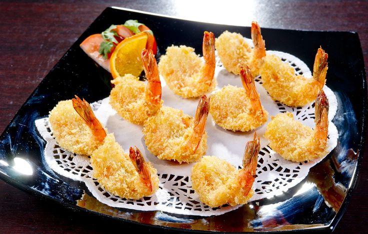 Un día de reposo y buena comida junto con la familia con esta receta fabulosa y deliciosa de camarones para acompañar tu plato