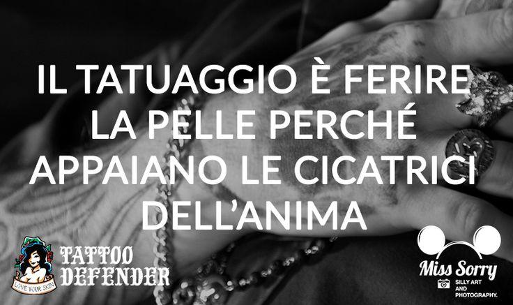 www.tattoodefender.com #tattoo #tatuaggio #tattoomeme #tattooquote #tatuaggi #tattooidea #ink #inked #meme #quote