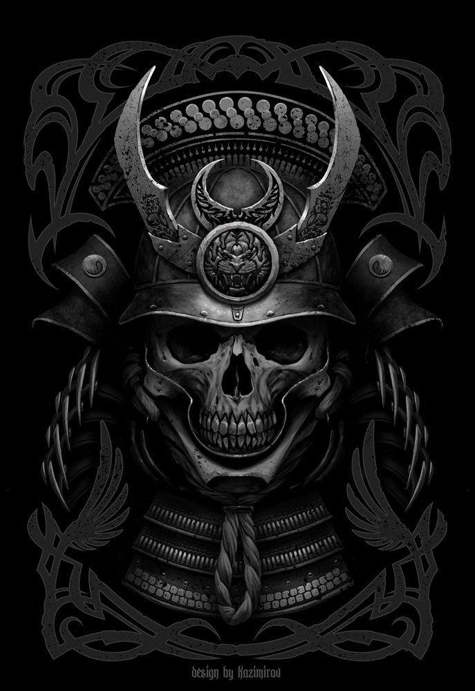 Last Samurai, Kazimirov Dmitriy on ArtStation at https://www.artstation.com/artwork/yb2oR
